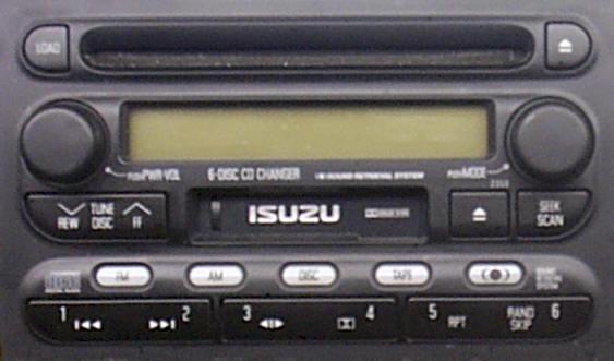UD AM FM RADIOS