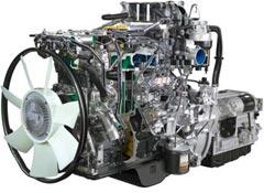 HINO ENGINES