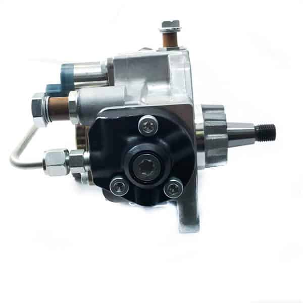 GMC INJECTION PUMPS