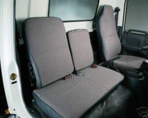 HINO SEATS