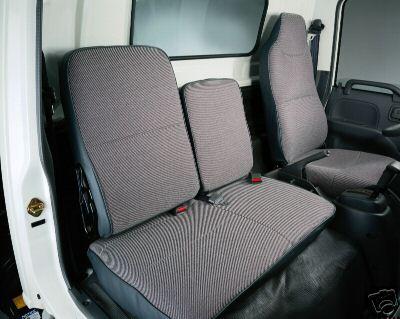 GMC SEATS