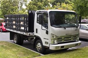 Isuzu truck parts