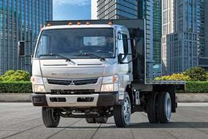 mitsubishi truck parts